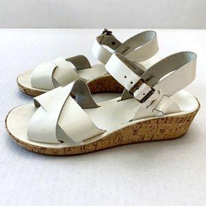 Kork-ease Myrna cork platform sandals